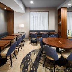 Отель TownePlace Suites by Marriott New York Manhattan/