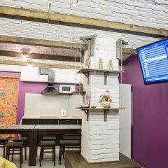 Hostel Kvartira 22 в номере