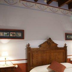 Отель C.A. Heredad de la Cueste Кангас-де-Онис комната для гостей фото 5