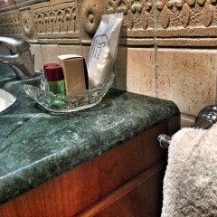 Hotel Cilicia ванная