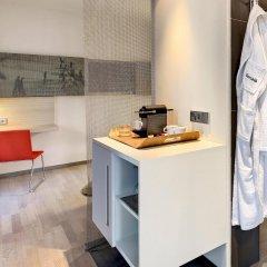 Отель Barcelo Hamburg Германия, Гамбург - 3 отзыва об отеле, цены и фото номеров - забронировать отель Barcelo Hamburg онлайн удобства в номере фото 2