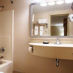 Отель Best Western Inn & Conference Center ванная