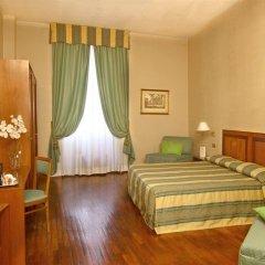 Отель Albergo Cesàri Италия, Рим - 2 отзыва об отеле, цены и фото номеров - забронировать отель Albergo Cesàri онлайн сейф в номере