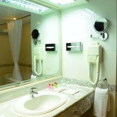 Отель Golden Paradise Aqua Park City ванная фото 2