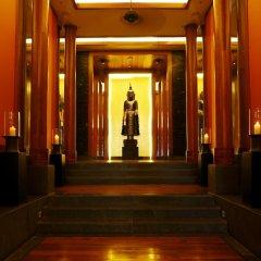 Отель Andara Resort Villas вид на фасад фото 2