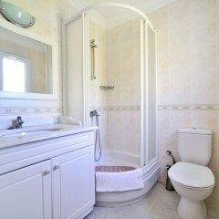 Villa Hera Турция, Патара - отзывы, цены и фото номеров - забронировать отель Villa Hera онлайн ванная фото 2