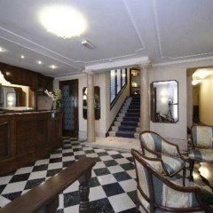 Отель Villa Igea Венеция спа фото 2