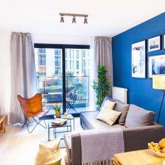 Апартаменты Sweet Inn Apartments Etterbeek Брюссель