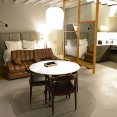 Отель Raw Culture Arts & Lofts Bairro Alto комната для гостей фото 2