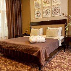 SK Royal Отель Тула сейф в номере