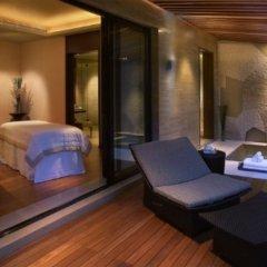 Отель Grand Hyatt Shenzhen Китай, Шэньчжэнь - отзывы, цены и фото номеров - забронировать отель Grand Hyatt Shenzhen онлайн сауна