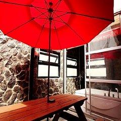 Отель February Boutique Hotel Южная Корея, Тэгу - отзывы, цены и фото номеров - забронировать отель February Boutique Hotel онлайн фото 20