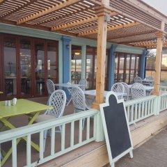 Отель Kaissa Beach Греция, Гувес - 1 отзыв об отеле, цены и фото номеров - забронировать отель Kaissa Beach онлайн балкон