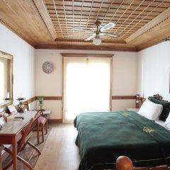 Отель Kerme Ottoman Palace - Boutique Class комната для гостей фото 7