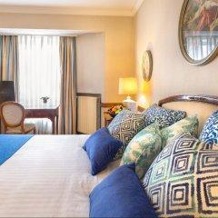Отель Louise Brussels Бельгия, Брюссель - 2 отзыва об отеле, цены и фото номеров - забронировать отель Louise Brussels онлайн комната для гостей фото 3