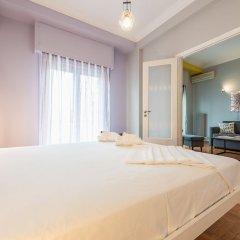 Отель Athens Boutique Apartment Греция, Афины - отзывы, цены и фото номеров - забронировать отель Athens Boutique Apartment онлайн комната для гостей фото 3
