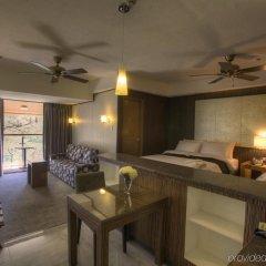 Отель Le Monet Hotel Филиппины, Багуйо - отзывы, цены и фото номеров - забронировать отель Le Monet Hotel онлайн комната для гостей фото 4