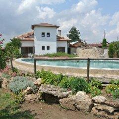 Отель Guest House Zdravec Болгария, Балчик - отзывы, цены и фото номеров - забронировать отель Guest House Zdravec онлайн бассейн фото 2
