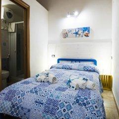 Отель Il Cortiletto di Ortigia Сиракуза сейф в номере