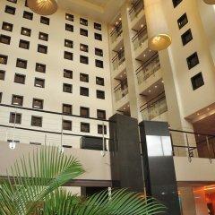 Отель Golden Tulip Port Harcourt ванная