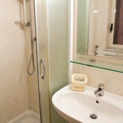 Отель Capys Капуя ванная