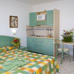 Отель Aparthotel Esquinzo Y Monte Del Mar удобства в номере