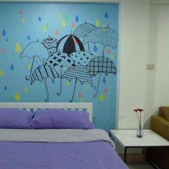 Отель Sakun Place комната для гостей фото 2