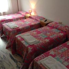 Отель Pension Glorioso Падрон в номере