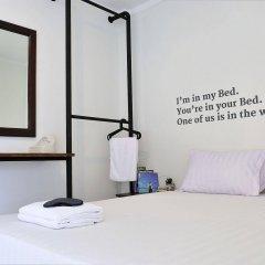 Отель Beds Patong ванная