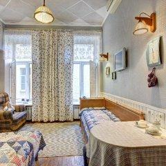 Гостевой Дом Комфорт на Чехова Стандартный номер с двуспальной кроватью фото 30