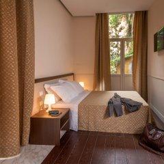 Отель Corso Grand Suite комната для гостей