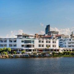 Huong Giang Hotel Resort and Spa фото 4
