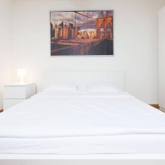 Апартаменты Apartments Swiss Star Ämtlerstrasse комната для гостей фото 3
