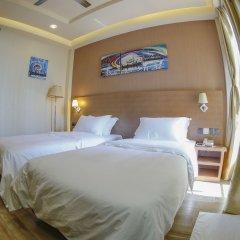 Отель Three Inn Мальдивы, Северный атолл Мале - отзывы, цены и фото номеров - забронировать отель Three Inn онлайн комната для гостей