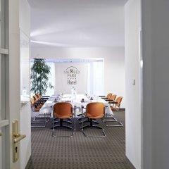 Sachsenpark-Hotel в номере фото 2