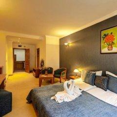 Отель Emerald Spa Hotel Болгария, Банско - отзывы, цены и фото номеров - забронировать отель Emerald Spa Hotel онлайн комната для гостей фото 5