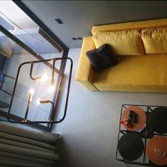 Апартаменты Athina Art Apartments комната для гостей фото 5