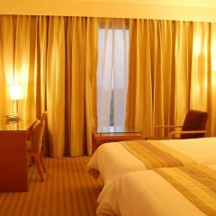 Отель Park Inn Jaipur комната для гостей фото 4