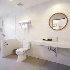 Отель Malibu Beach Resort Самуи ванная