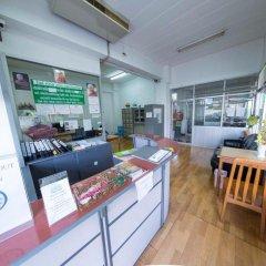 Отель Nice Bird Suite Бангкок фото 6