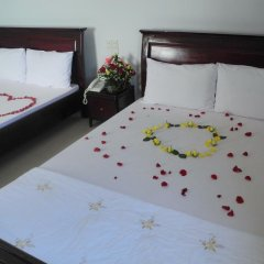 Nam Hong Hotel комната для гостей фото 5