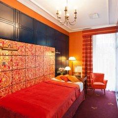Grape Hotel 5* Стандартный номер с различными типами кроватей фото 9