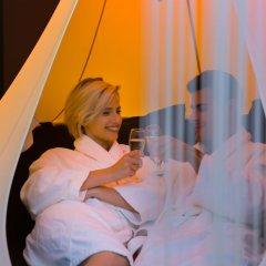 Charme Hotel Villa Principe di Fitalia Сиракуза спа фото 2