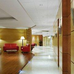 Athineon Hotel интерьер отеля