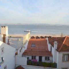 Апартаменты RH Vigário 2 Alfama View Apartment пляж