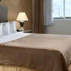 Отель Super 8 Vancouver Канада, Ванкувер - отзывы, цены и фото номеров - забронировать отель Super 8 Vancouver онлайн комната для гостей фото 3