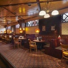 Отель Scandic Lappeenranta City Лаппеэнранта гостиничный бар