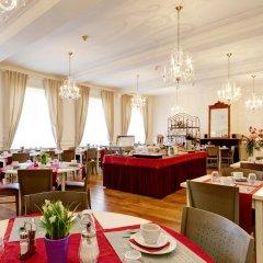 Отель Jacobs Brugge питание