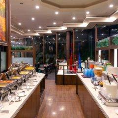 The Elizabeth Hotel by Far East Hospitality питание