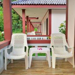 Отель Selamat Lanta Resort Таиланд, Ланта - отзывы, цены и фото номеров - забронировать отель Selamat Lanta Resort онлайн балкон